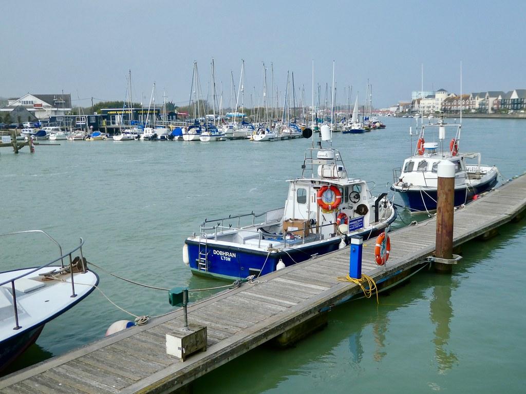 Littlehampton Marina