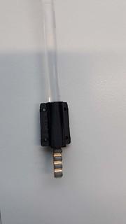 Lulu 3D printed connector
