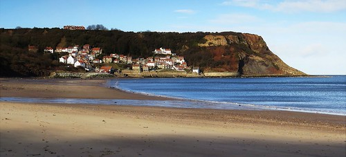 Runswick Bay | by trev.pix
