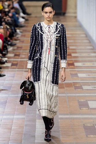 Thom Browne Womenswear Fall/Winter 2019/2020 28