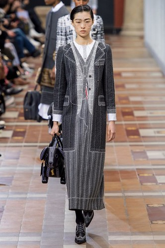 Thom Browne Womenswear Fall/Winter 2019/2020 21