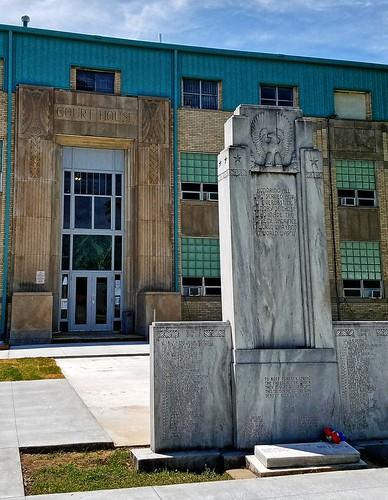 oklahoma haskellcounty stigler usccokhaskell courthouses courthouse countycourthouse