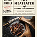 MEATEATER cover