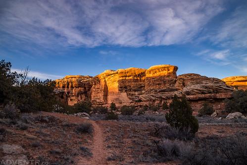 Trail To Camp | by IntrepidXJ