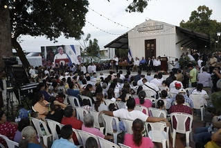 Inauguración Estación Ferroviaria Quezaltepeque (15) | by Fotos Presidencia El Salvador