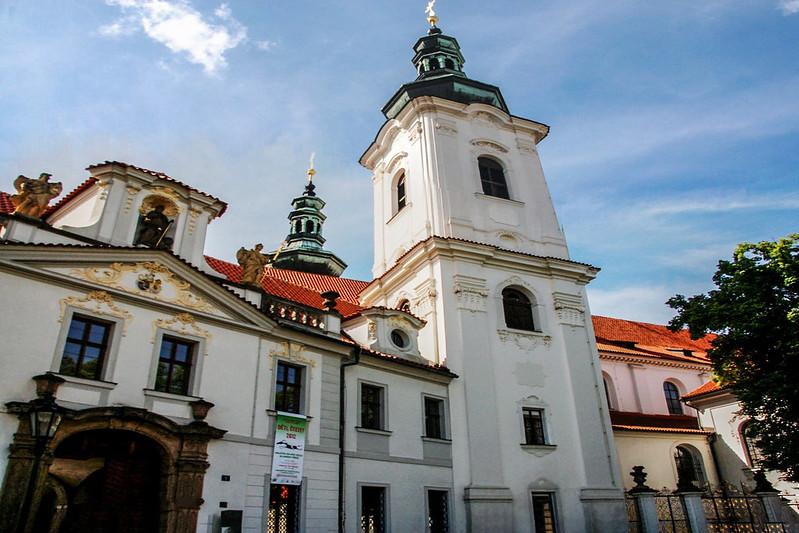 斯特拉霍夫修道院 11