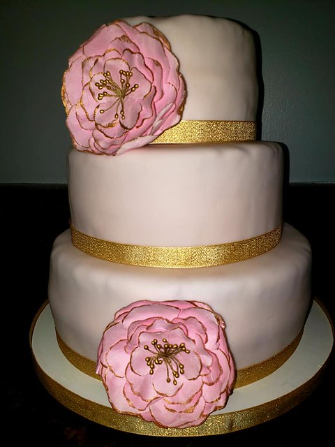 Cake from Cakes by Darcie