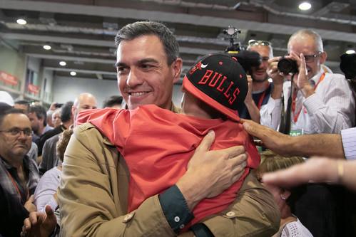 14.04.2019 Pedro Sánchez en Las Palmas de Gran Canaria   by Partido Socialista