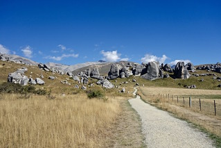 Castle Hill 7 | by Agnese - I'll B right back