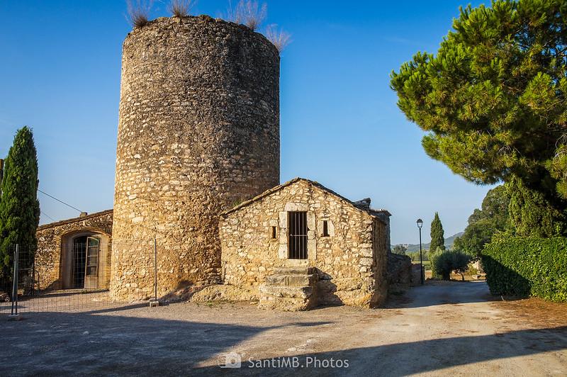 Torre de Viladellops