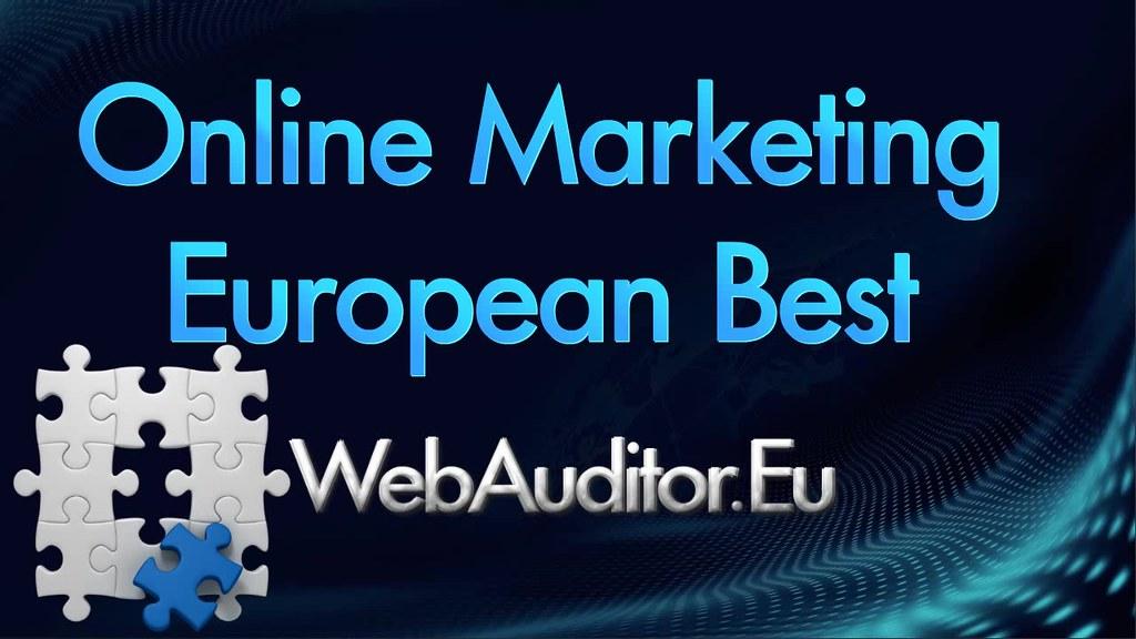 Online Advertising & Marketing Collektion