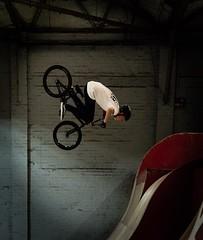 BMX MAD