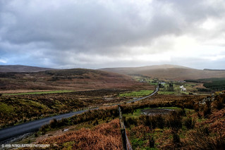 Road to Mamore Gap | by John Patrick Fletcher Photography