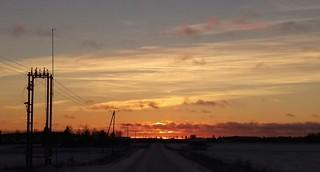 Sunset | by felix200SX