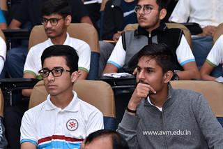 Info Session with Shiv Nadar University (8) | by Atmiya Vidya Mandir