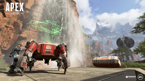 Apex Legends | by PlayStation.Blog