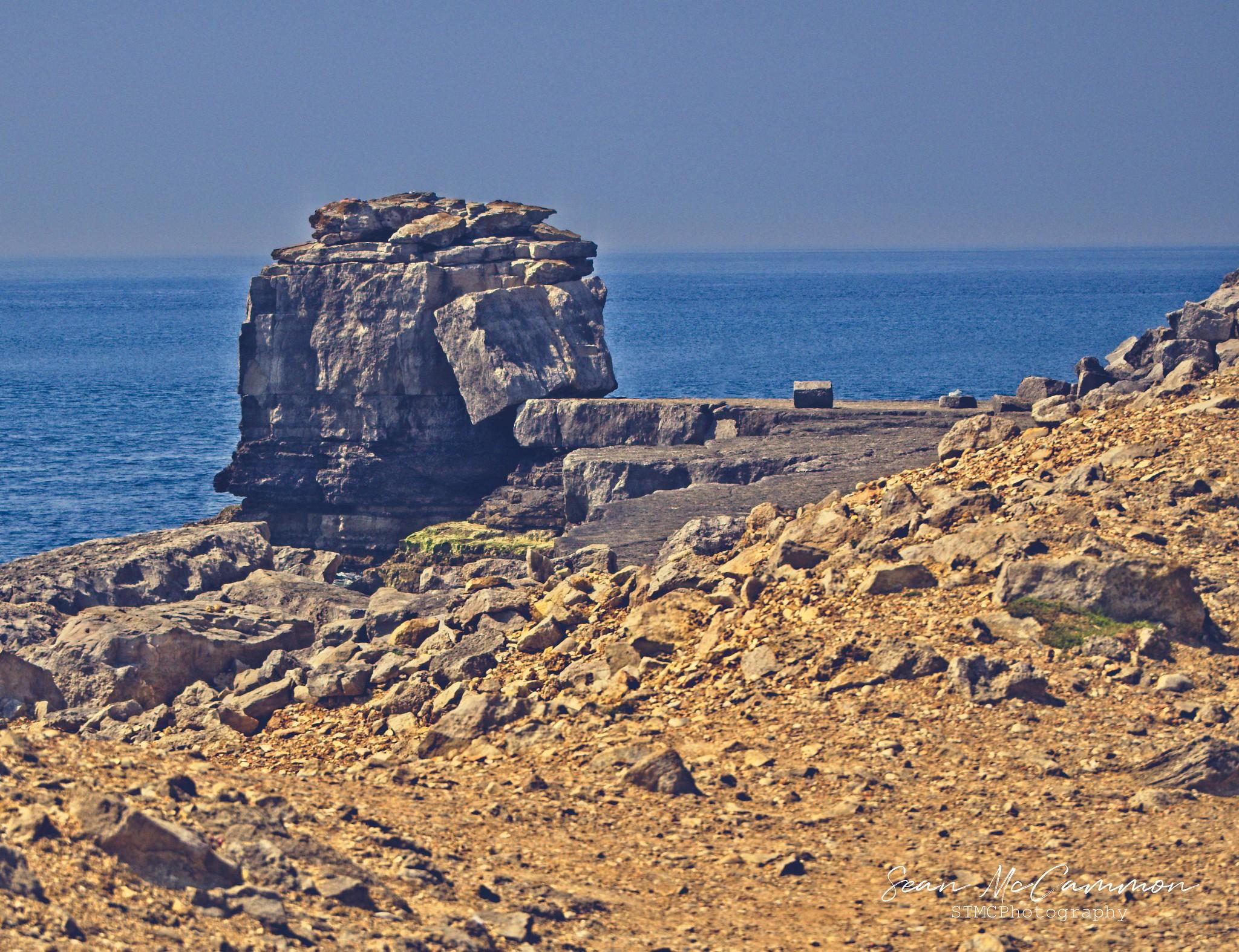 The Jurassic Coast