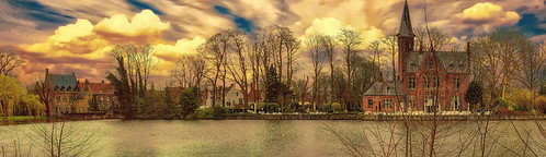 """3 nights in Brugge #4 - New series 