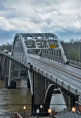 Edmund Pettus Bridge Selma (AL) March 2019