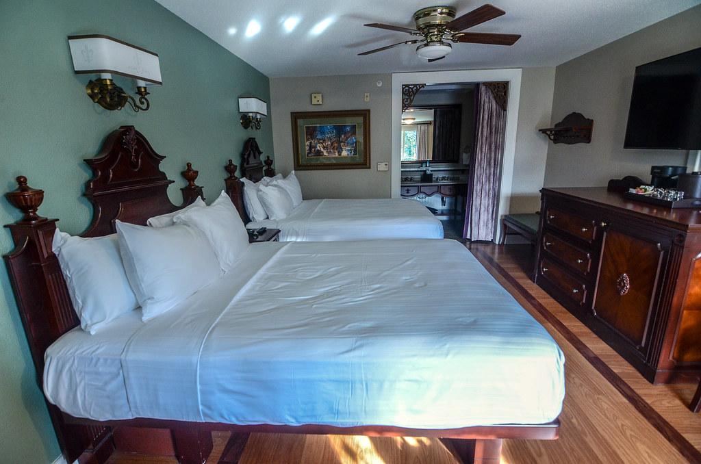 POFQ room beds