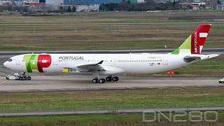 TAP A330-941N msn 1909 | by dn280tls