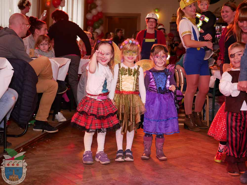2019 Kinderfasching