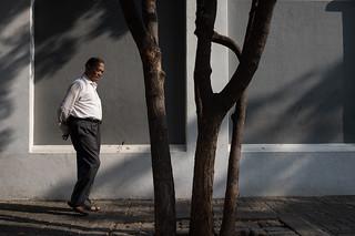 THINKING. Pondichery | by Cathy Le Scolan-Quéré Photographies