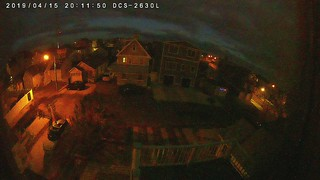 From Internet Camera Manasquan (B0:C5:54:26:AC:2E), 2019/04/15 20:11:51D | by bootseem