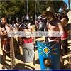 Roma en Sevilla MMXIX . Rome in Seville MMXIX . Gladiadores . Gladiators