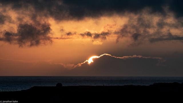 Sunset 3-27-19 #2