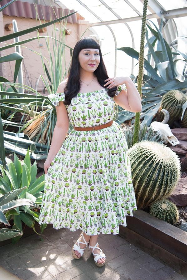 tara starlet dress