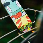 McKenzie Fingerboards - Lucky Face