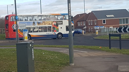 Unknown-Stagecoach chesterfield | by DBBusPhotos