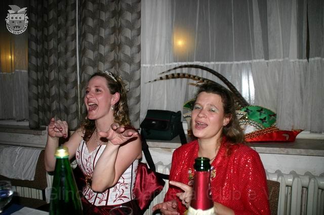 2008 Beim TKC