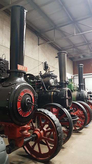 Packard Museum | Maungatapere