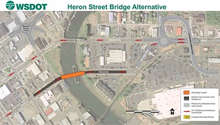 Heron Street Bridge Alternative