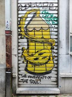 Les Crayons / Bruxelles - 22 dec 2018