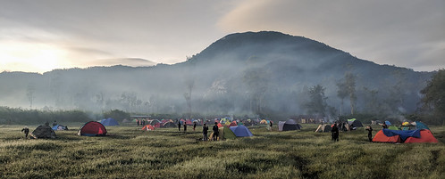 Camping ground | by otidh
