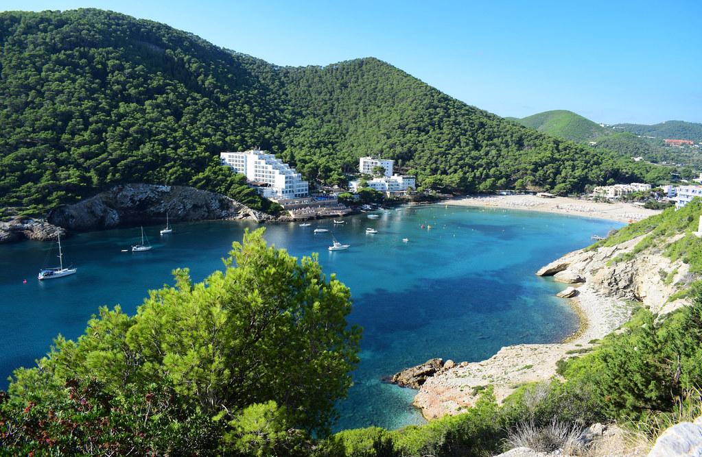 Cala Llonga - Ibiza   Mark   Flickr