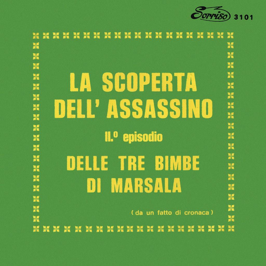 Maria Carmen - La Scoperta Dell'Assassino