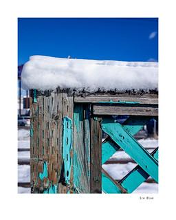 Ice Blue | by agianelo