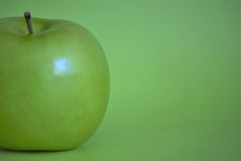 Manzana - Green Apple