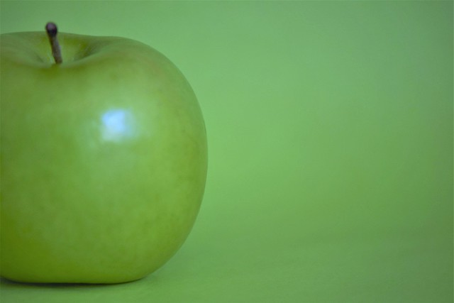 Manzana - Green Apple
