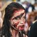 Death Witch Zombie
