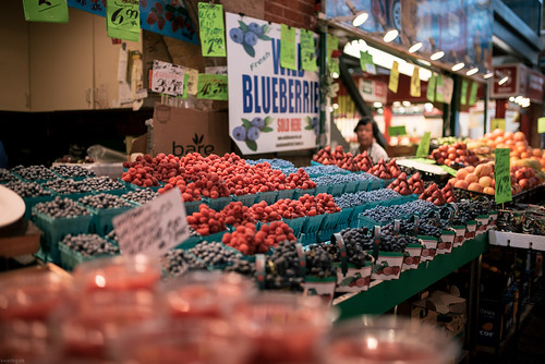 Colorful market | by knipslog.de