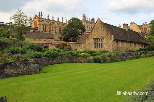 牛津Oxford-22   by Littlebeartw6709