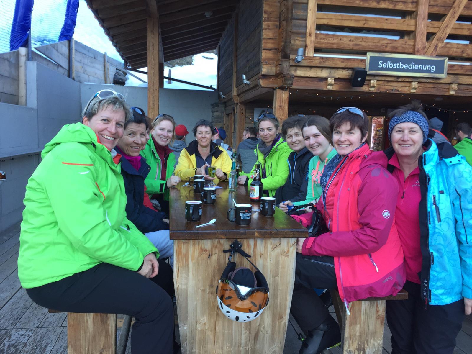 Ski-Weekend Hasliberg 2019