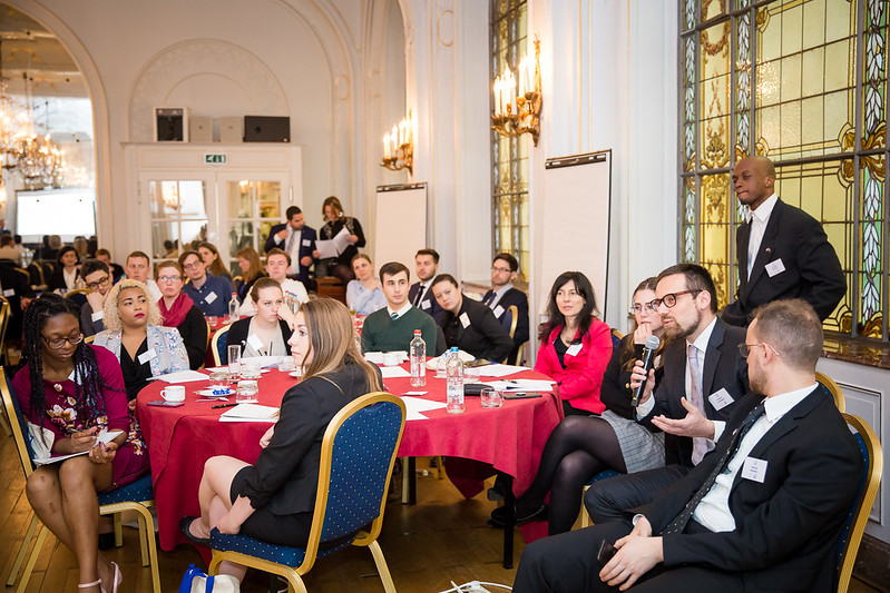 EU-US Young Leaders Seminar