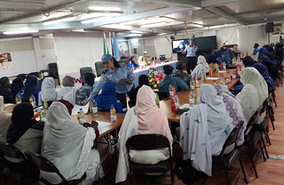 UNAMID trains police officers in North Darfur | by UNAMID Photo