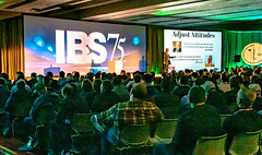 IBS 2019 Opening Spotlight Keynote
